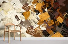 Abstract Blocks - Medium