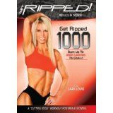 Get Ripped! with Jari Love: Get Ripped 1000 (DVD)By Jari Love