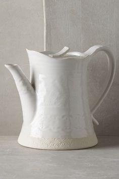 Old Havana Teapot - #anthrofave