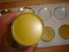Balm of Gilead Salve An anti-inflammatory, antibiotic and pain relieving salve made from cottonwood or poplar buds