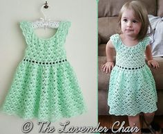 Creative Image of Free Crochet Toddler Dress Patterns Free Crochet Toddler Dress Patterns Gemstone Lace Dress Free Crochet Pattern The Lavender Chair Crochet Toddler Dress, Toddler Dress Patterns, Crochet Girls, Crochet Baby Clothes, Crochet For Kids, Crotchet Dress, Thread Crochet, Knit Crochet, Crochet Ruffle