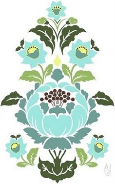 decorology: If you like Amy Butler you will LOVE these prints!
