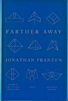 Farther Away: Essays by Jonathan Franzen https://www.amazon.com/dp/0374153574/ref=cm_sw_r_pi_dp_x_xtuRyb78Q0MXP