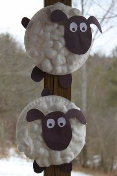 Funny Paper plate Sheep in this Paper Plate Crafts for Kids Kids Crafts, Farm Crafts, Daycare Crafts, Church Crafts, Sunday School Crafts, Bible Crafts, Toddler Crafts, Easter Crafts, Craft Projects