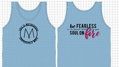 Coopersville MOPS Shirts :: Find Your Fire