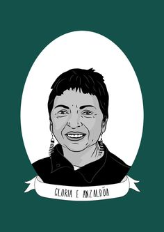 Gloria Evangelina Anzaldúa was a self described Chicana/Tejana/lesbian/dyke/feminist/writer/poet/cultural theorist. She is best known for her book, Borderlands/La Frontera: The New Mestiza about growing up on the U.S./Mexican border. Anzaldúa was...