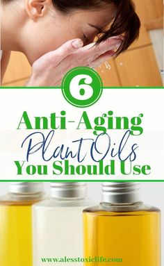 Plant oils are excellent for your skin. You can use them to help reduce fine lines, wrinkles and smooth your skin. No more toxic skin care for you! Homemade Skin Care, Diy Skin Care, Skin Care Tips, Organic Skin Care, Natural Skin Care, Clear Skin Tips, Skin Care Cream, Eye Cream, Anti Aging Skin Care