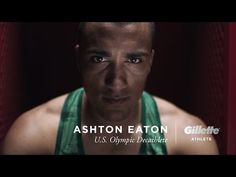 Raising An Olympian: Ashton Eaton | Rio 2016 Olympic Games | P&G Thank You, Mom - YouTube