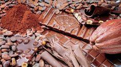Everyone loves chocolate - Switzerland Tourism