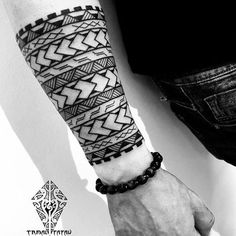 100 Best Tribal Tattoos and Designs for Men and Women – Millions Grace Viking Tribal Tattoos, Tribal Forearm Tattoos, Tribal Armband Tattoo, Cool Tribal Tattoos, Armband Tattoo Design, Forarm Tattoos, Tribal Sleeve Tattoos, Body Art Tattoos, Armband Tattoos For Men