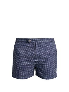 d2276e0a3a UCLA swim shorts | Robinson Les Bains | MATCHESFASHION.COM Mens Swim Shorts,  Swim