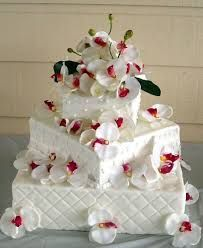 Image result for 25th wedding anniversary cakes