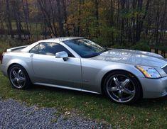 XLR Cadillac tuning - http://autotras.com