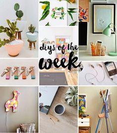 9 Rad DIYs of the Week