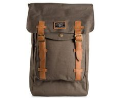 Element Digby Backpack - Olive Grey