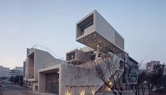 IDMM architects | PROJECTS
