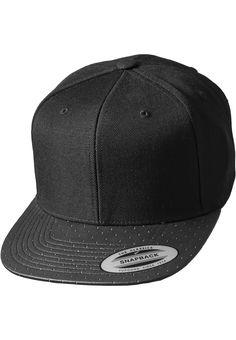 PERFORATED BLACK VISOR SNAPBACK  #snapback #snapbacks #rome #discount #roma #caylerandsons #hat #bucket #buckets #streetwear