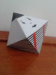 Tetrahedro