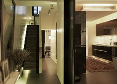 Coveted Crib: Kelly Hoppen's Haute London Home