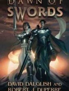 Dawn of Swords (The Breaking World Book 1) - Free eBook Online