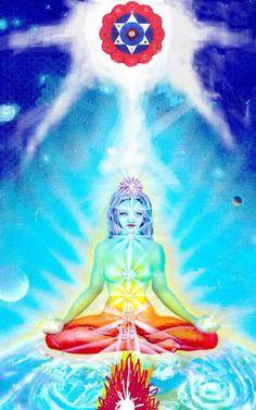 Artikels over Sjamanisme Archives Chakras, Indiana, Tarot, Spiritual Pictures, Iguazu Falls, Cosmic Consciousness, Divine Light, Old Soul, Rainbow Bridge