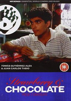 Chocolate Strawberry Film Indonesia