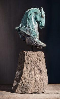 The Greenbrier Art Invitational Horse Sculpture, Stone Sculpture, Animal Sculptures, Environment Concept Art, Indigenous Art, Equine Art, Horse Art, Ceramic Art, Metal Art