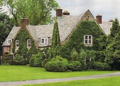 The Devoted Classicist: Mayfields, Sister Parish's childhood home in Far Hills, NJ
