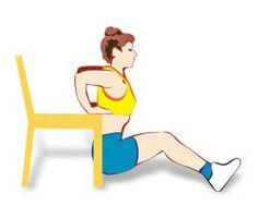 exercitii pentru brate 2 Cele mai eficiente si simple 5 exercitii pentru brate