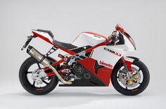 2013 Bimota DB11 VLX