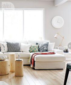 ESTILO ESCANDINAVO LOW COST | Decorar tu casa es facilisimo.com