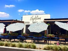 The 10 best new Dallas patios for eating and drinking al fresco  www.SueKrider.com