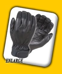 Fine/Unlined | Men's Leather Driving Gloves |  Law Enforcement, Security, Military | LoveTheGloves.com | Halifax, Nova Scotia
