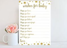96 Best Baby Shower Images On Pinterest Wishes For Baby Cards