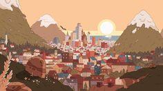 Hilda devient une série d'animation par Netflix (d'après la BD de Luke Pearson)…