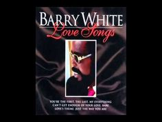 Barry White - Can't Get Enough of Your Love, Babe