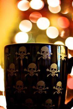 My kind of coffee cup!  #Coffee time........