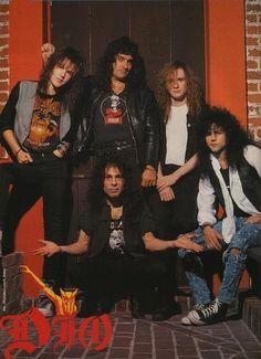 "grapost: "" Dio - Ronnie James Dio """