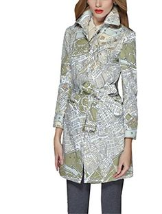 RoyalAdele Womens Spring Map Street Design Printed Belted Overcoat Trench Coat  http://www.beststreetstyle.com/royaladele-womens-spring-map-street-design-printed-belted-overcoat-trench-coat/
