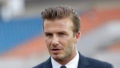 David Beckham Gives California Family $100K On 'Knock Knock Live'