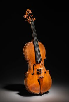 "Andrea Amati (Italian, ca. 1505–1578). Ex-""Kurtz"" Violin, ca. 1559. Italian (Cremona). Spruce, maple, ebony. The Metropolitan Museum of Art, New York, Purchase, Robert Alonzo Lehman Bequest, 1999 (1999.26)  Probably made to celebrate the wedding of Philip II of Spain to Elisabeth of Valois in 1559."