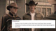 supernatural text post   Tumblr