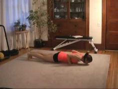 Burpees with 3 Push Ups 3 Plank Jacks and Tuck Jump exercise