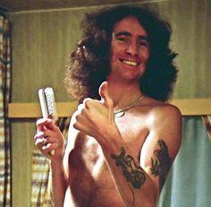 Bon Scott-AC/DC........