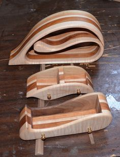 Learn How to Make a Bandsaw Box in a Day