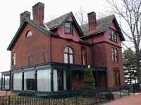 Grundy Museum