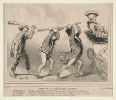 First publication of Desmoulins' weekly Histoire des Révolutions ... November, 1789.