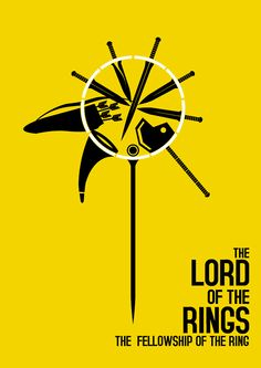 """""""The Lord of the Rings: Fellowship of the Ring"""" by J.R. Tolkien  A classic, in my opinion."""