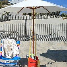 The Shade Anchor Beach Bag