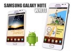 Galaxy Note is A new type of smartphone, borne of insight and innovation. It is the ultimate on-the-go device which consolidates core benefits of diverse mobile devices while maintaining smartphone portability.